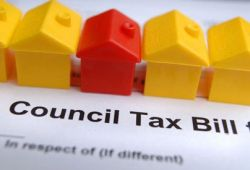 council tax bedford podwyzka