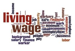 national living wage uk