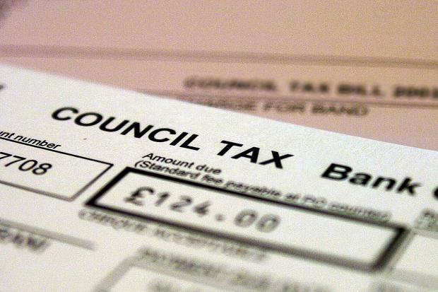 council tax nowy