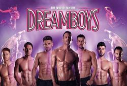 dreamboys bedford peterborough