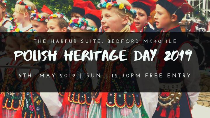 polish heritage day bedford 2019 slider