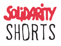 solidarity shorts